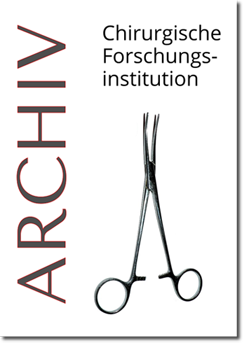 Archiv: AO Foundation